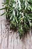 Rosemary.