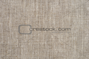 close up gray linen texture background