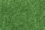 close up green felt coat background