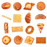 Sweet Bakery Collection