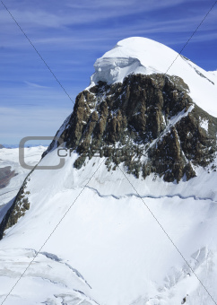 Breithorn Switzerland