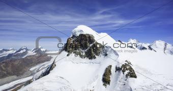 Breithorn Switzerland