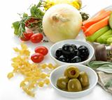 Healthy Food Ingredients