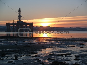 Riggers Glow