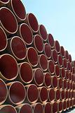 Elements of oil and gas pipeline