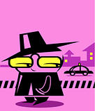 Inspector (Vector)