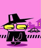 Inspector (Vector)