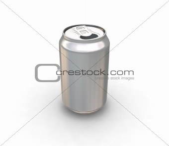 Blank drinks can