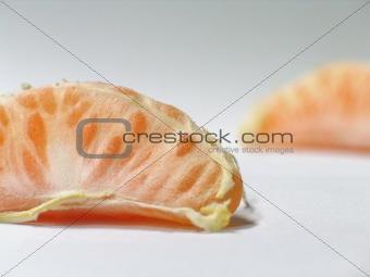 lazy mandarines