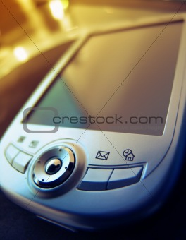 Abstract PDA