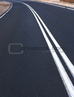 Road Curve