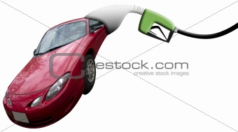 Car Eating Pump