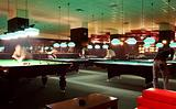 Snooker game - In saloon