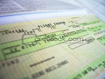 flight ticket 2