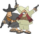 Two Banditos