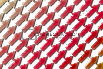 Arrows diagonal 01