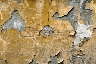 Abstract crack texture