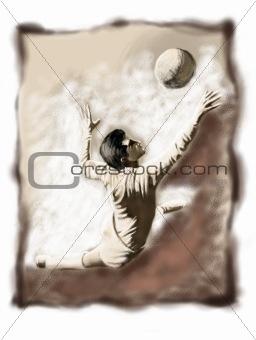 Football or soccer 01