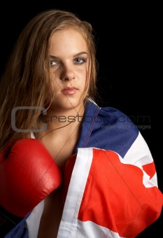 british boxer