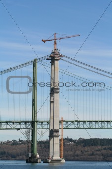 Bridge Crane 2