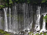 japanese waterfall Shiraito
