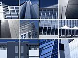 Modern Architecture Montage