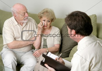 Counseling - In Tears