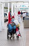 Homeless Vet 1