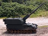 Primus, Singapore Army