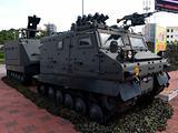 Bronco, Singapore Army