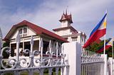 Aguinaldo Shrine