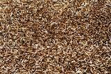 Woolly rug