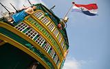 Dutch tall ship 4