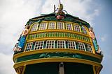 Dutch tall ship 5