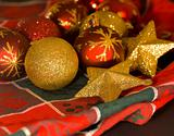 agleam christmas balls ornaments