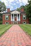 Farmington Colonial Home