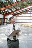 Construction Inspector - Copyspace