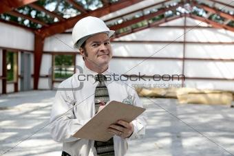Construction Inspector - Satisfied