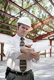 Construction Inspector - Skepticism