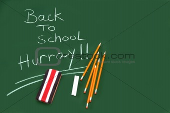 Back to school ..hurray!