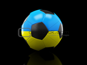 soccer-ball ukraine