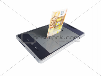 phone euro