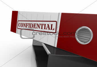 concept of confidential data
