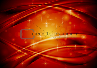Dark red vector background
