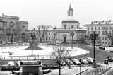 Piazza Carlina Turin Italy