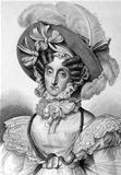 Maria Amalia of Naples and Sicily