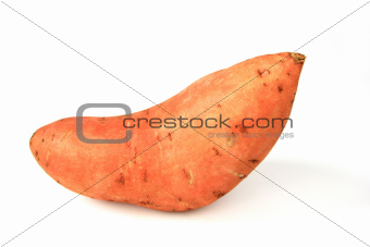 Sweet potato or batata (Ipomoea batatas)