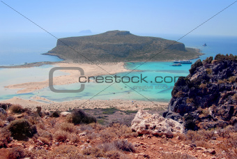 Outskirts of Crete