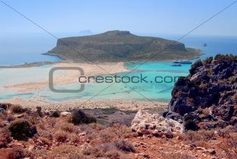 Outskirts of Crete