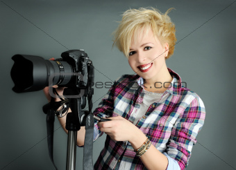 photographer